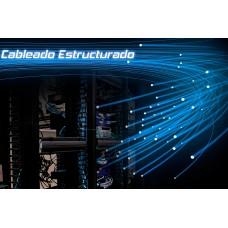 REDES Y CABLEADO ESTRUCTURADO