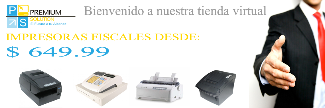 Impresoras fiscales Panamá