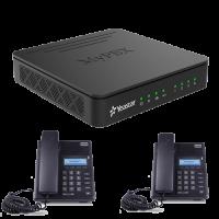 Centrales telefónicas IP MyPBX